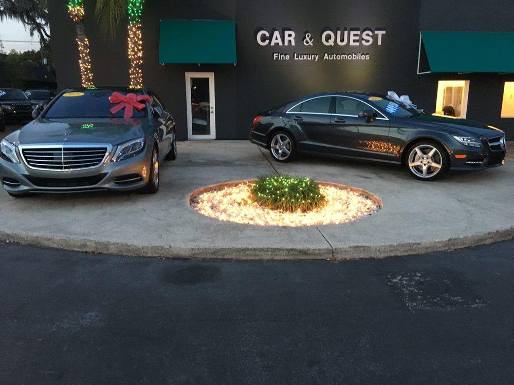 Car Dealerships In Fairbanks Fl