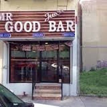Mr Good Juice Bar Juice Bars Smoothies 1646 Madison Ave East