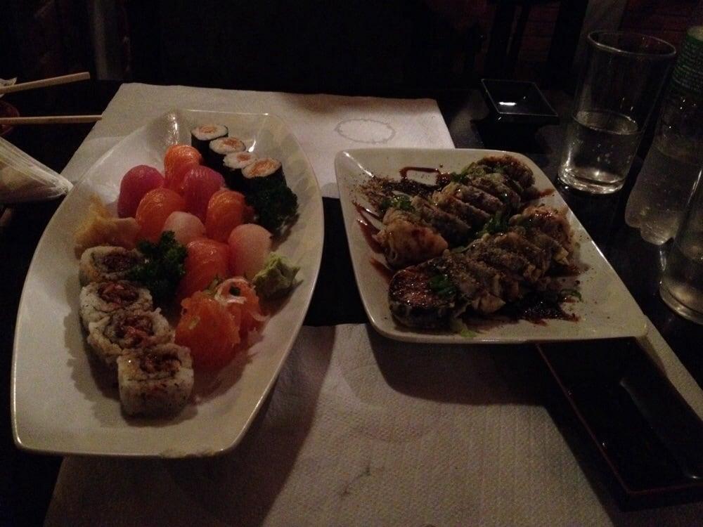 Noiê Sushi