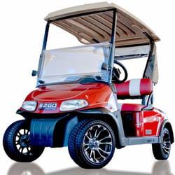 Mark's Golf Cars & Service - 20 Photos - Golf Equipment - 2045 ... on