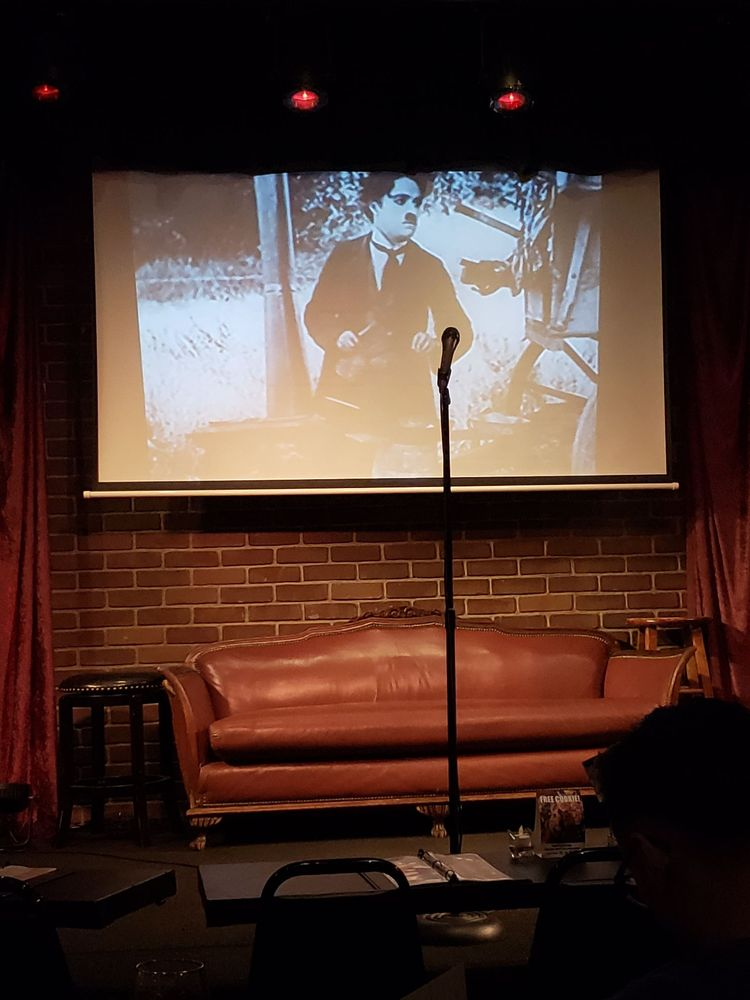 cd3ad738409 Flappers Comedy Club   Restaurant - Check Availability - 525 Photos ...