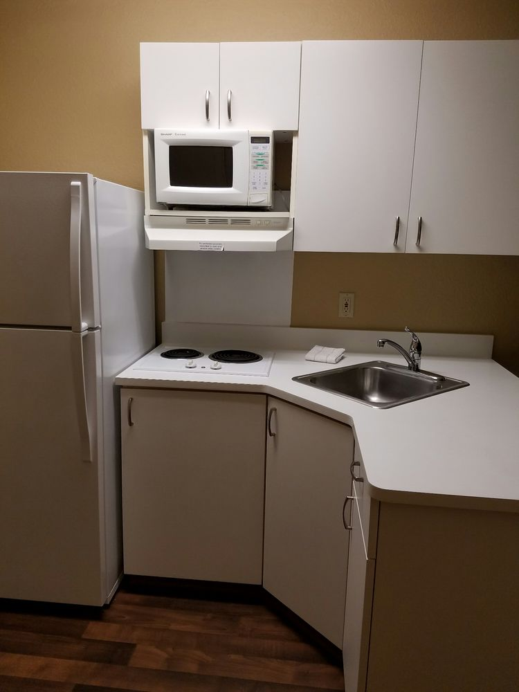 Extended Stay America - Tampa - North - USF - Attractions: 12242 Morris Bridge Rd., Tampa, FL