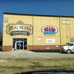 Real Deals On Furniture Jefferson Ga Yelp