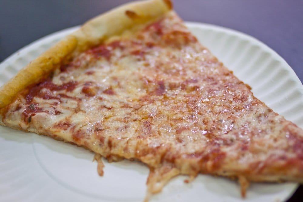 Best Pizza Restaurants In Manhattan