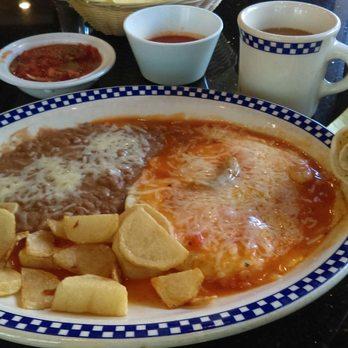 La Torta Restaurant Fresno