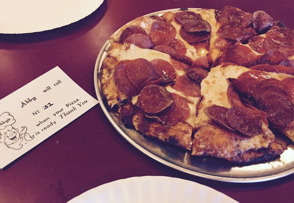 Abby's Legendary Pizza - 13 fotos y 46 reseñas - Pizzería ...