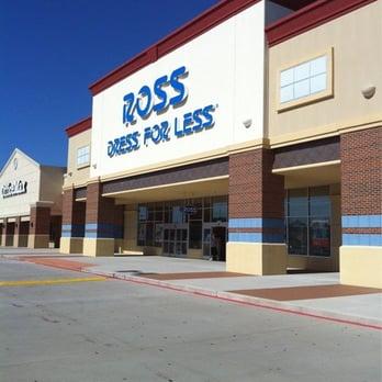 Ross Dress For Less 12 Photos Department Stores 32946 Fm 2978