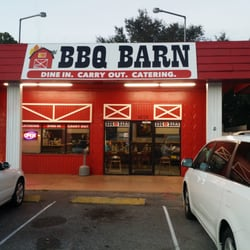 BBQ Barn - Barbeque - Greater Arlington - Jacksonville, FL ...