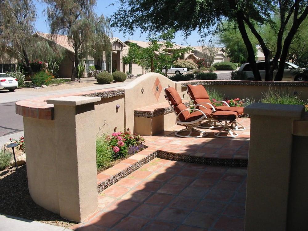 Backyard Landscaping Ideas Arizona