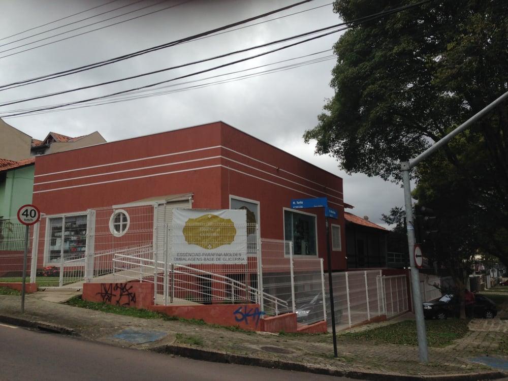 Essências Curitiba - Produtos de Beleza - R. Teffé 476abb4cf27