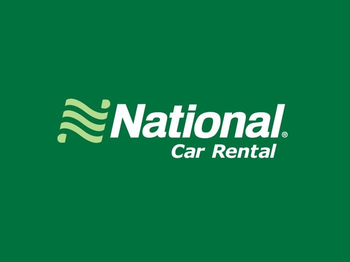 National Car Rental El Paso Texas Airport