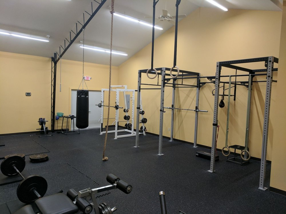 Lakeside Physical Therapy & Fitness Center: 685 White Mountain Hwy, Tamworth, NH