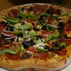 California Pizza Kitchen Bethesda