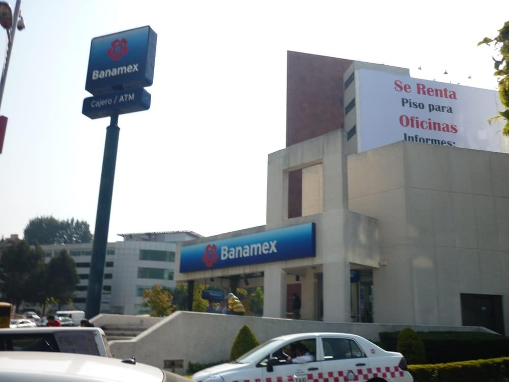 Banamex interlomas servicios locales viialidad de la for Cajeros cerca de mi ubicacion