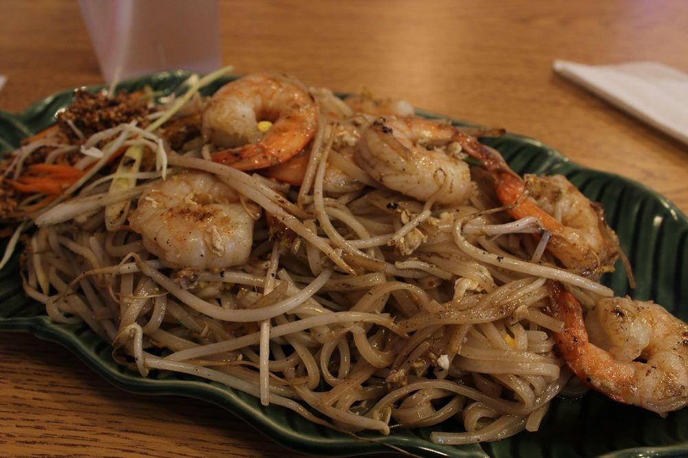 Sawasdee Thai Cuisine: 6600 Dixie Hwy, Fairfield, OH