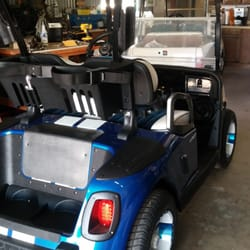 Photo Of Robinson Golf Cars Apache Junction Az United States 67