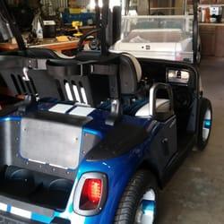 Robinson Golf Cars Golf Cart Rentals 2165 S Coconino Dr Apache