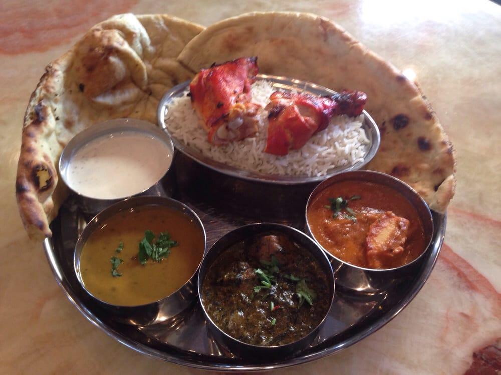 Indian Restaurant Turlock Ca