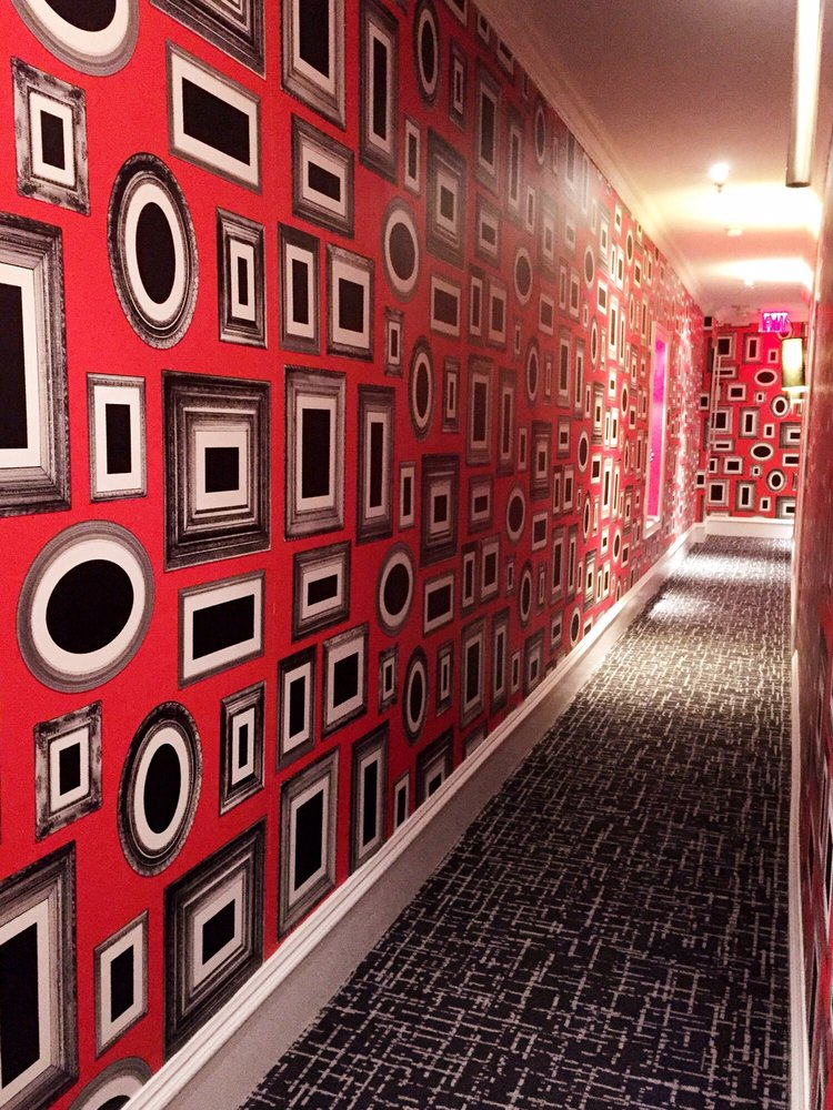 The Moderne Hotel