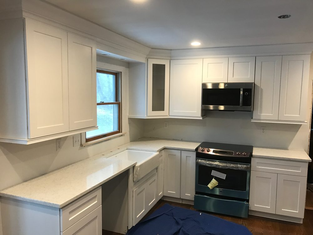 Top Granite And Cabinetry   127 Photos   Cabinetry   650 ...