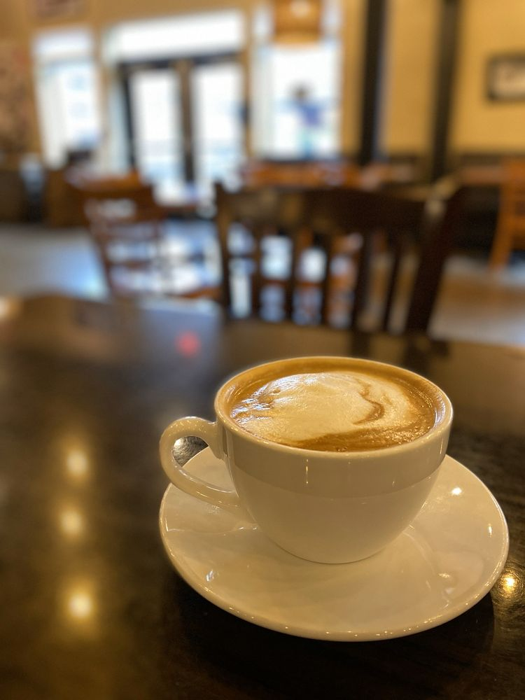 Jirani Coffee House