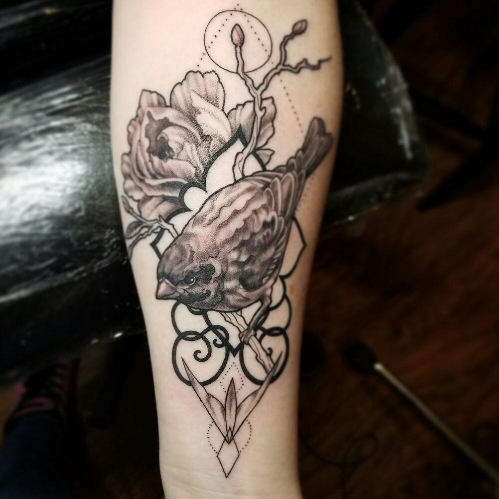 Tattoo Shops Long Beach Wa
