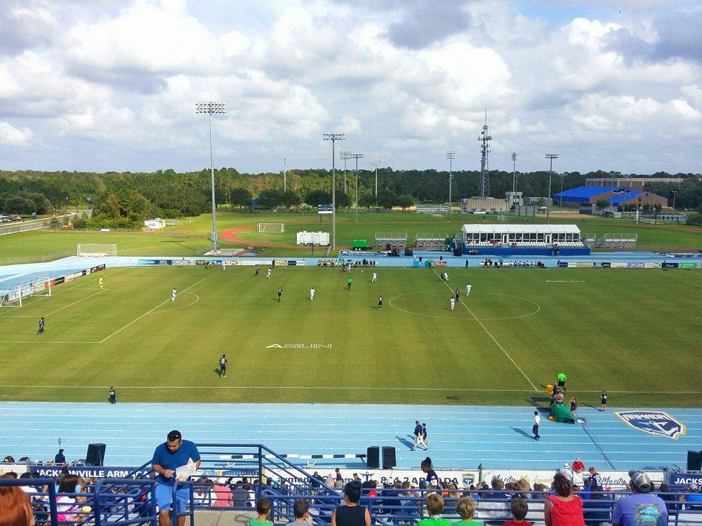 UNF Hodges Stadium