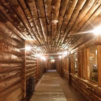 Old Faithful Inn 48 Photos 48 Reviews Hotels Yellowstone Impressive Old Faithful Inn Dining Room Menu