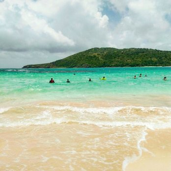 Photo Of Flamenco Beach Culebra Puerto Rico Just Pure Lush