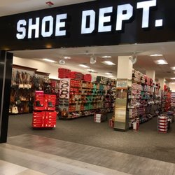 Shoe Stores In Albany