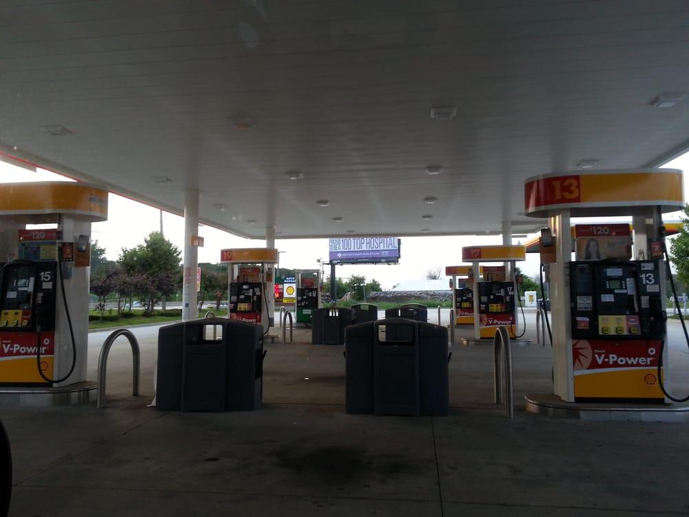 benzinai shell vicenza - photo#8