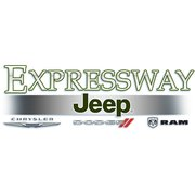 ... Photo Of Expressway Jeep Chrysler Dodge Ram   Mount Vernon, IN, United  States ...