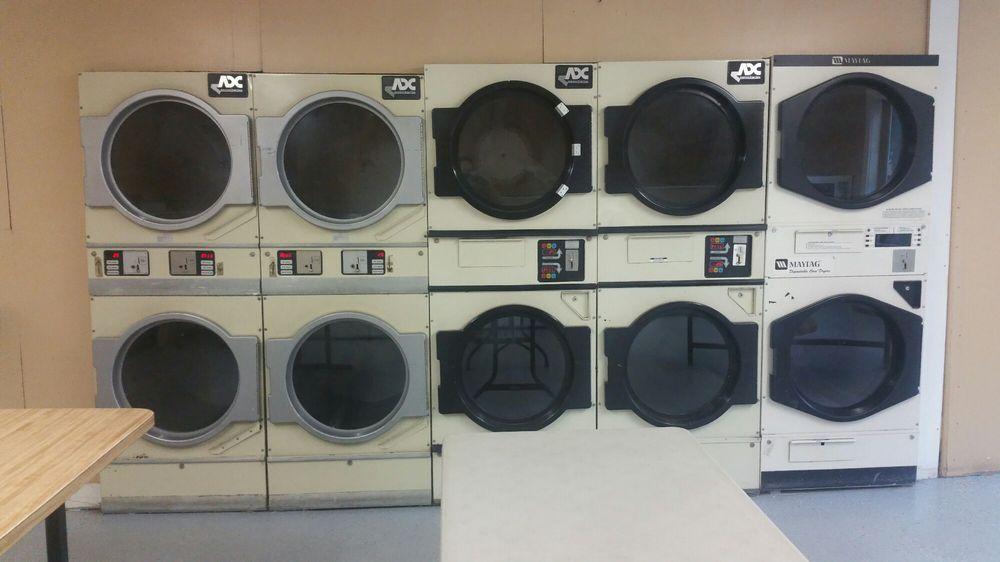 Friendship Laundry Car Wash: 4494 Moss Brook Rd, Friendship, NY
