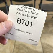 Third Party Dmv >> Third Party Mvs Services 12 Photos 21 Reviews