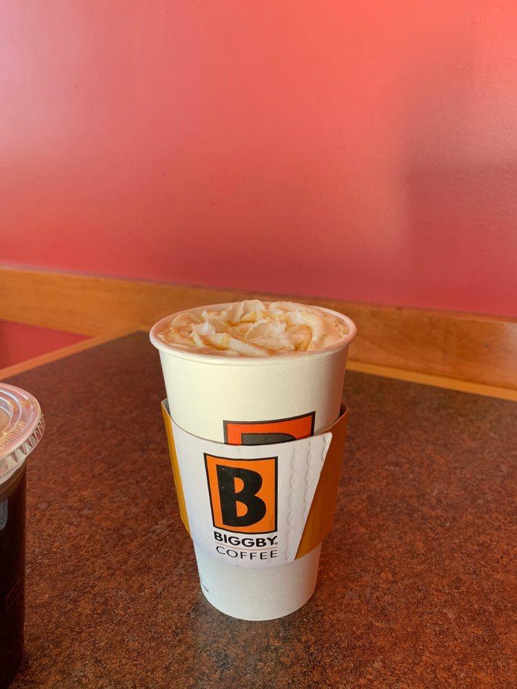 Biggby Coffee: 11826 Fulton St E, Lowell, MI