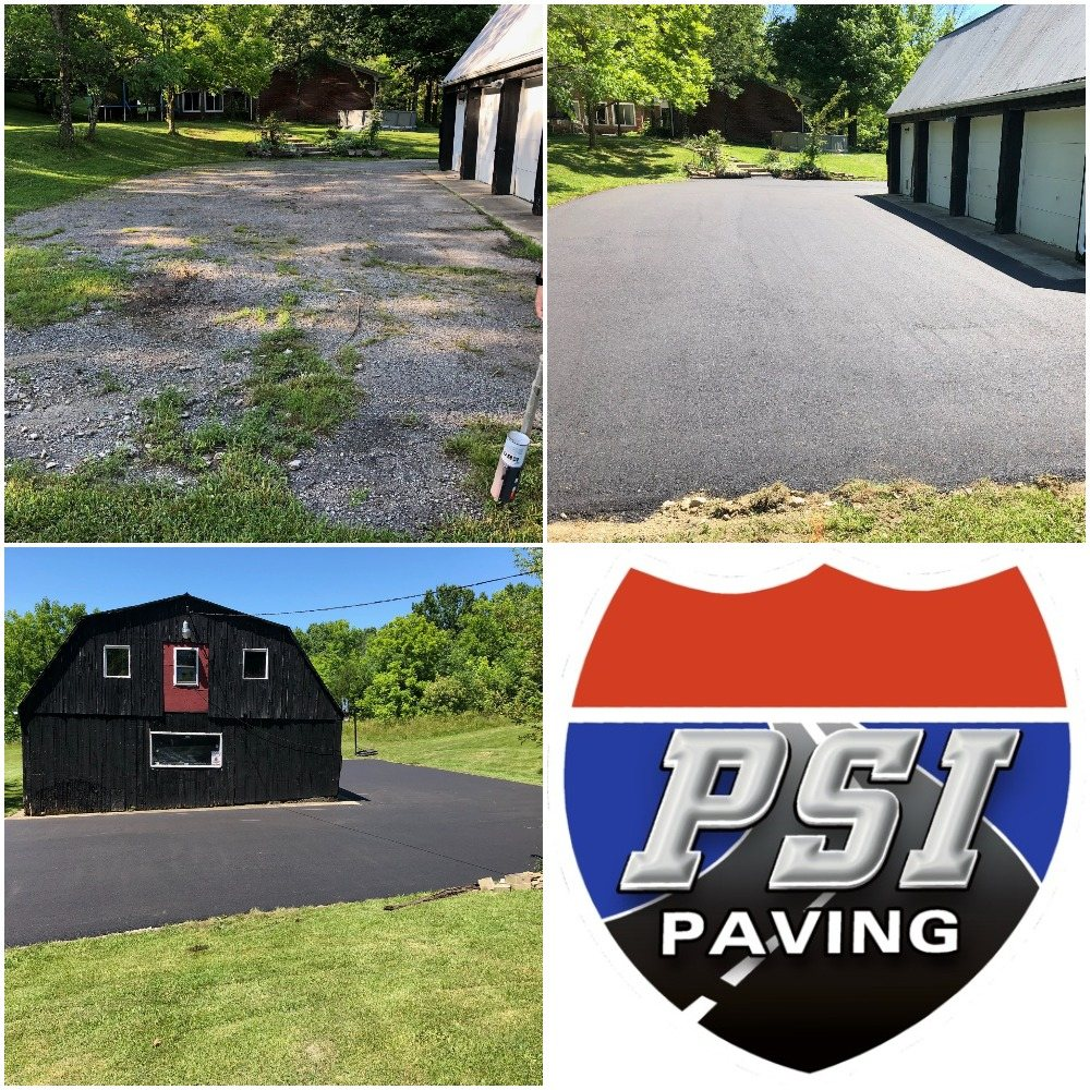 PSI Paving: 102 Progress Ct, West Point, KY