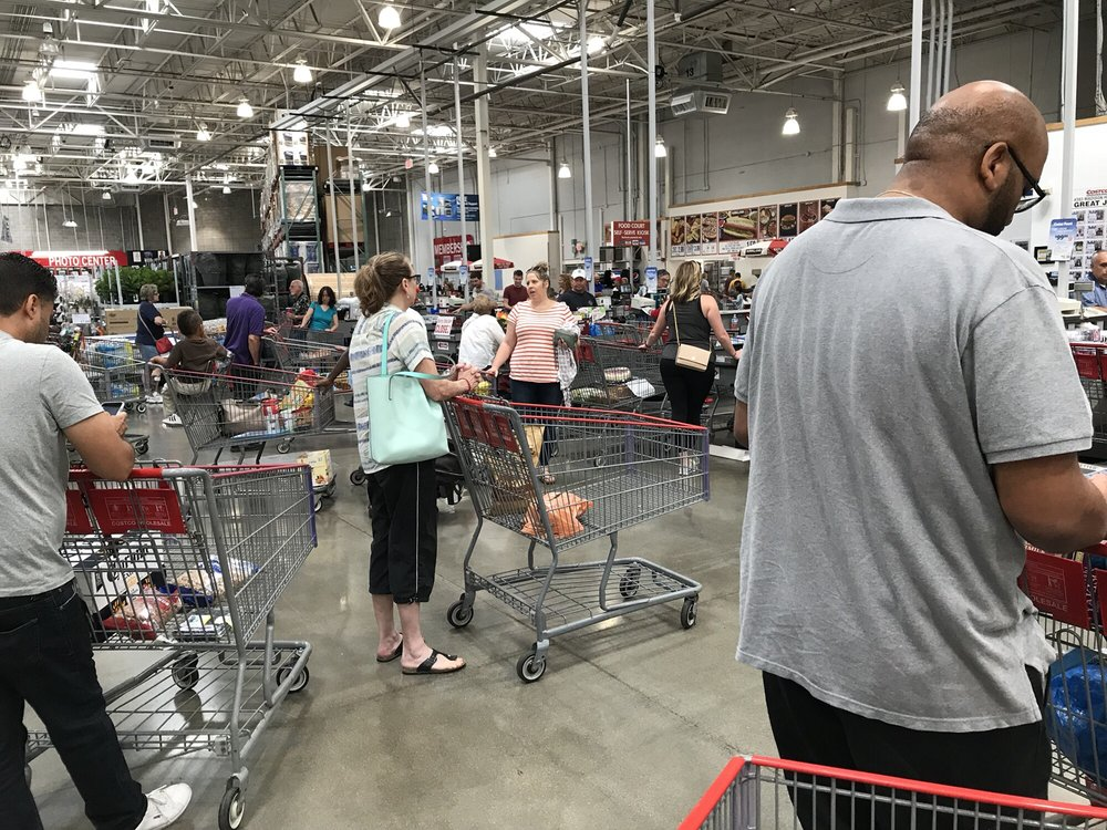 Costco: 30550 Stephenson Hwy, Madison Heights, MI