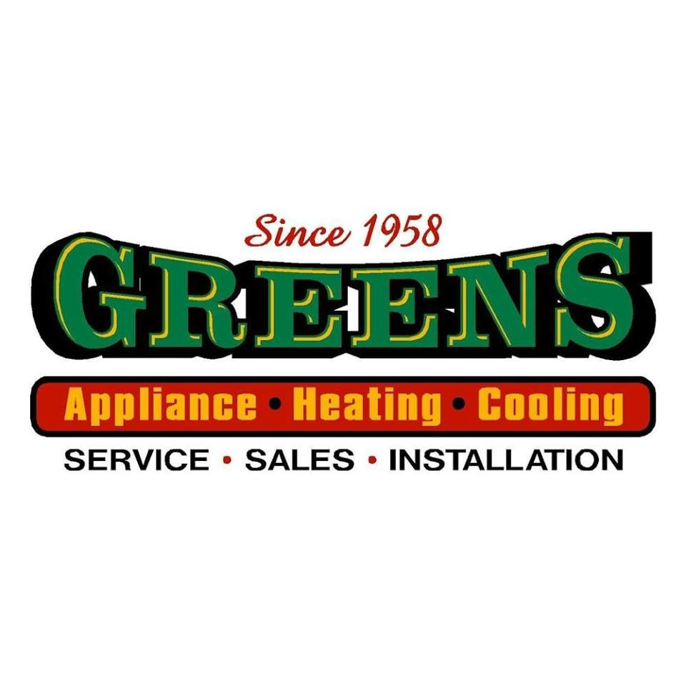 Greens Appliance Heating Amp Cooling Appliances Amp Repair