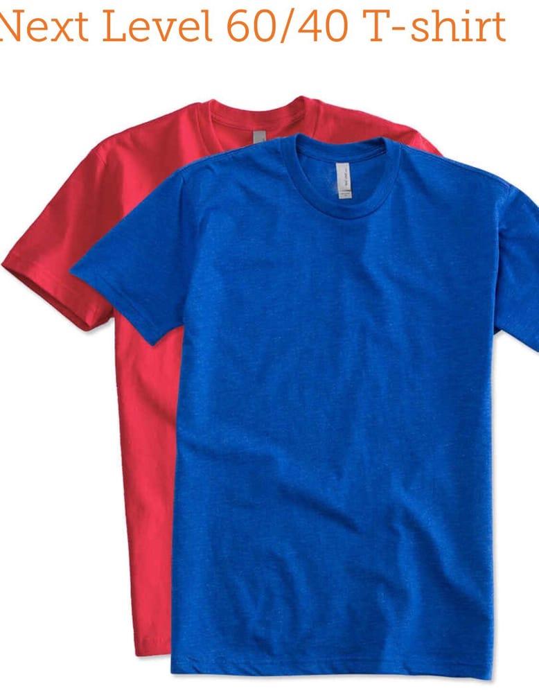 Printing Next Level Shirts Yelp: next level printed shirts