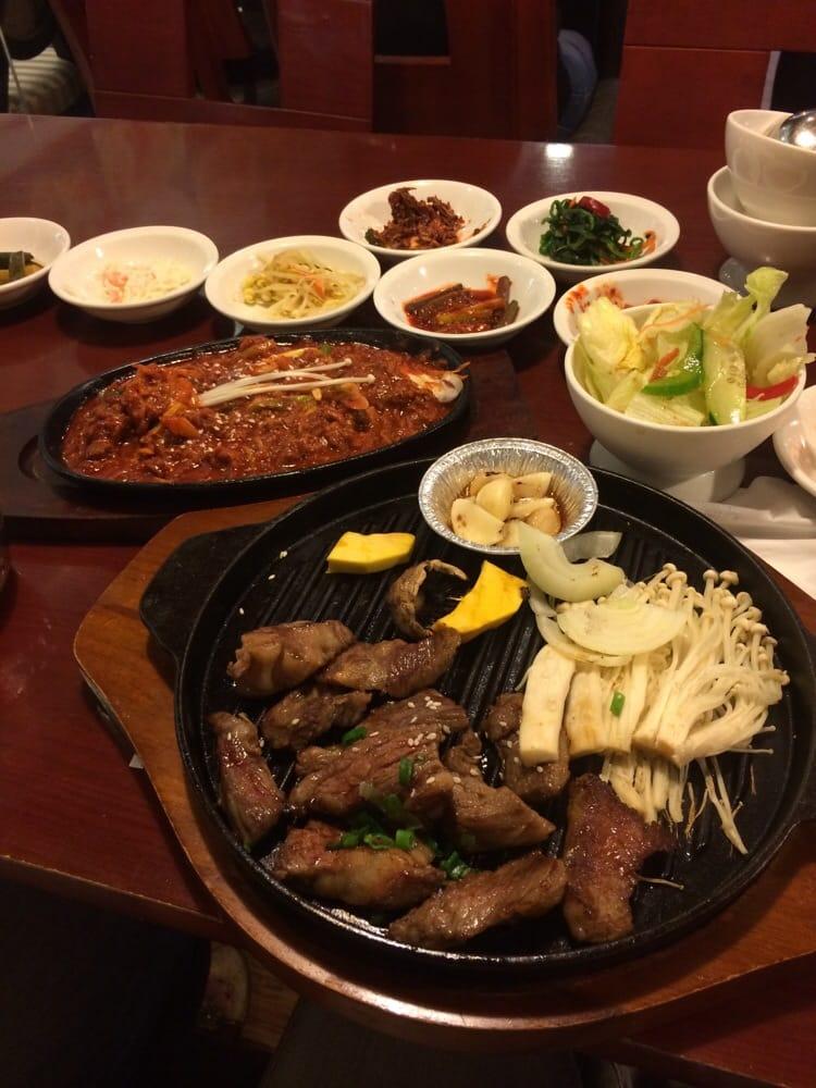 Hansik Korean Restaurant