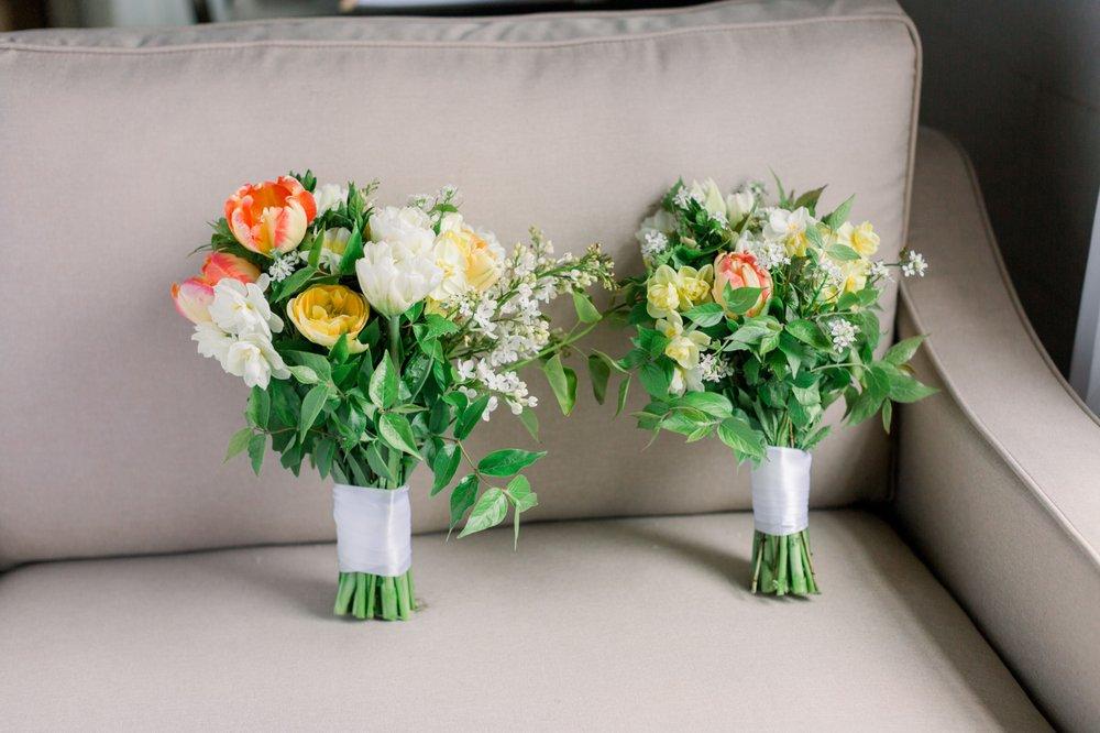 Flourish Flowers: 1518 Main St, East Earl, PA