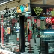 Amilkar Tatto Studio Tatuajes Tucumán 41 Centro Córdoba