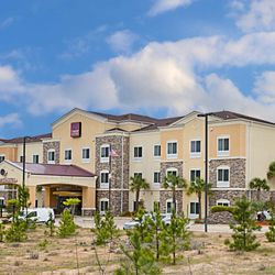 Photo Of Comfort Suites Leesville La United States