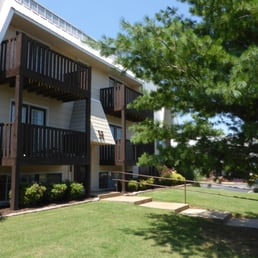 North Creekside Apartments Fayetteville Ar
