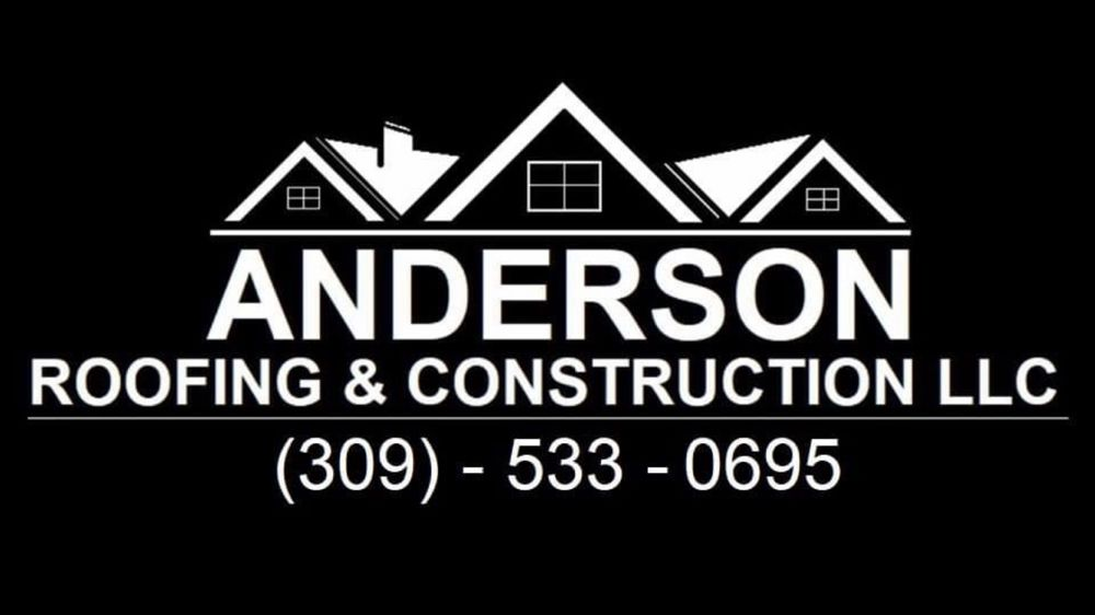 Anderson Roofing & Construction: Normal, IL