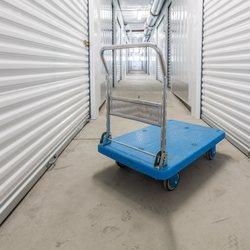 Photo Of Cabezon Storage Rio Rancho Nm United States