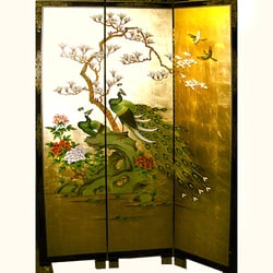 Photo Of Oriental Furnishings   Norwalk, CT, United States. Oriental  Folding Screen With