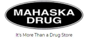 Mahaska Drug: 205 N E St, Oskaloosa, IA