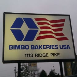 Bimbo bakeries okc