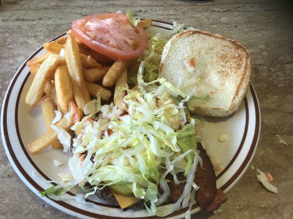 Quickway Diner: 68 Rte 17K, Bloomingburg, NY